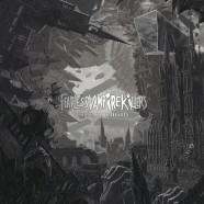 "Fearless Vampire Killers release second full length ""Unbreakable Hearts"""