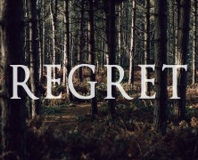 "New FVK music video for ""Regret""."